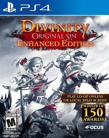 divinity original sin ps4